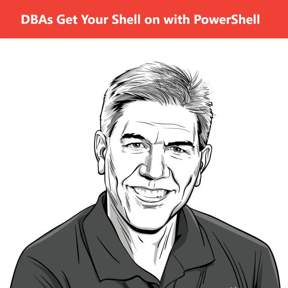 PowerShell Get Your Shell On with PowerShell
